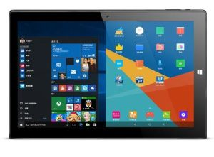 Original Onda Obook 20 Plus 10.1 Inch Windows 10 Home Remix OS 2.0 (Or Android 5.1) Dual OS Intel Quad Core 4GB 64GB Tablet PC pictures & photos