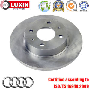 OE Design Auto Accessory Brake Disc for Audi pictures & photos