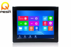 Industrial Touch Screen Panel PC Linux, 15.6inch Embedded Touch Panel Computer pictures & photos