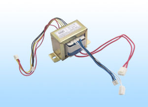 Ei Power Transformer Electrical Control Transformer pictures & photos