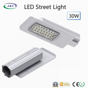 30W LED Street Light Ultra Slim Series with Ce&RoHS pictures & photos