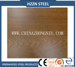 Color Coated Steel Sheets pictures & photos
