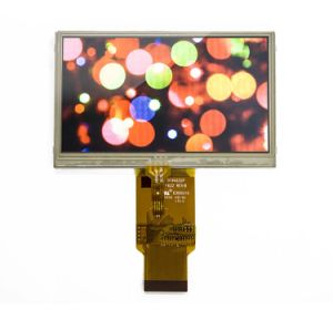 5.7 Inch TFT Display 640X480 Dots with RGB Interface pictures & photos