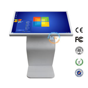 42 Inch Computer Kiosk Stand PC Touch Screen with Windows 7/8/10 pictures & photos