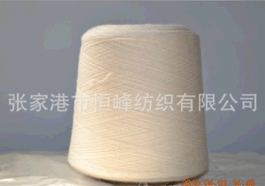 Modacrylic/ Cotton Blended Yarn 60/40 20s pictures & photos