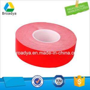 Customized Double Side Acrylic Base Adhesive Tape with 0.05mm Thickness pictures & photos
