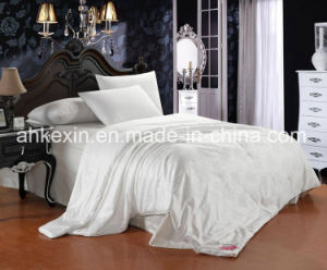 Nautural Mulberry Silk Comforter with Breathability Feature pictures & photos