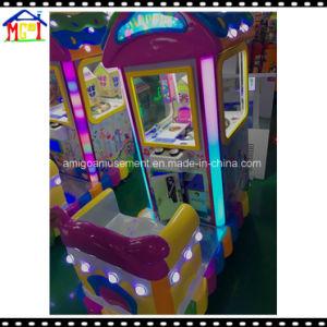 Prize Vending Game Machine for Amusement Park pictures & photos