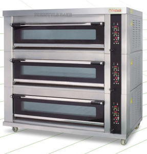 Electric Baking Oven (JM-312D) pictures & photos