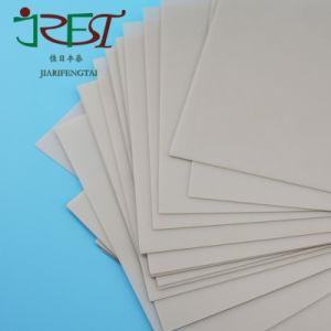 High Strength Insualting Aluminium Nitride Ceramic Plate for Heatsink pictures & photos