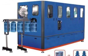 Welcome to Consultation Stretch Blow Molding Machine Price