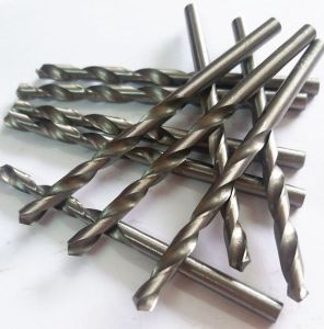 HSS Twist Drill Bits with Various Surfaces and Various Materials pictures & photos