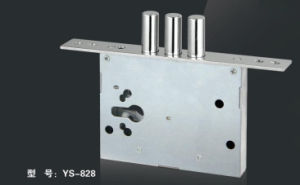 Zinc Alloy Material Door Lockbody (YS-828) pictures & photos
