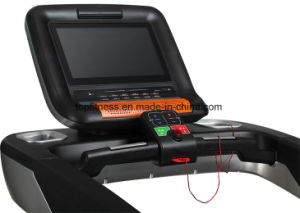 New Design Electric Treadmill AC6.0HP pictures & photos