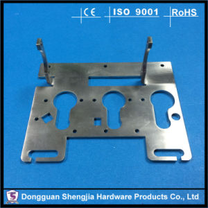 China Hardware Parts Stamping OEM/Custom Fabrication Sheet Metal Bending