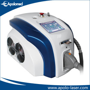 Alexandrite Laser 808nm Laser Diode Hair Removal Equipment pictures & photos