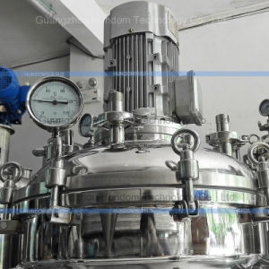 Stainless Steel Making Machine Mixer for Cosmetic Cream pictures & photos