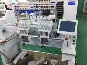 2 Head Barudan Embroidery Machine Prices pictures & photos