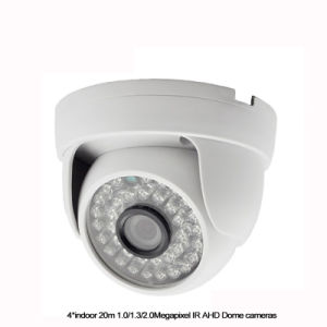 8CH 2.0MP Security H. 264 CCTV System /DVR Kits pictures & photos