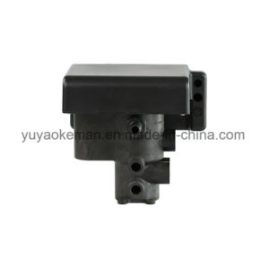 Double Filter System Control Valve with LED Display (AFC2-LED) pictures & photos