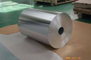 Lidding Aluminum Foil with Jumbo Roll Size pictures & photos
