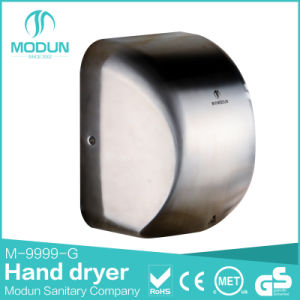 New Stainless Steel Automatic Hand Dryer with Electricity pictures & photos