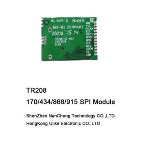 915 RF Module Spi Module Wireless Module pictures & photos