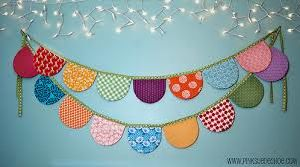 Pink Owl Flags Wedding Bunting Baby Shower Party Banners pictures & photos