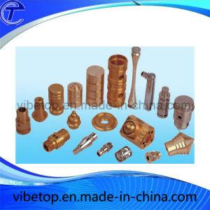 Vibetop Supplier CNC Machining Part/Lathe Part/Auto Parts pictures & photos