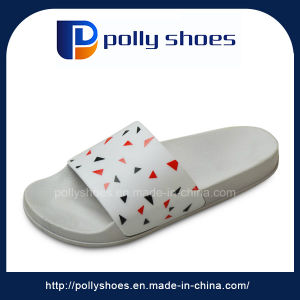 Wholesale Man Slipper Lady Slippers Cheap EVA Slipper pictures & photos