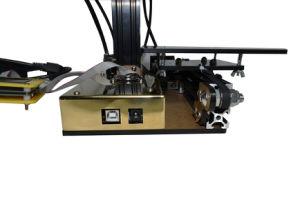 2017 New Version Aluminum Cantilever Fdm DIY 3D Printer Machine pictures & photos