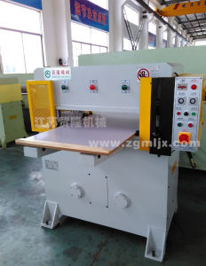 Small Countertops Die Hydraulic Cutting Machine pictures & photos