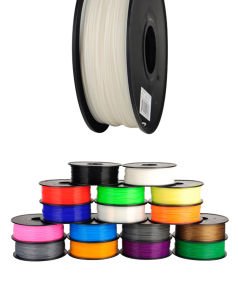 High Quality New Material 10 Bags Flexible 1.75mm Filaments Plastic 3D Pen Printing PLA Filament pictures & photos