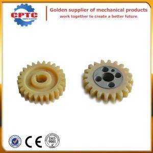Plastic Compound Gear for Construction Hoist pictures & photos