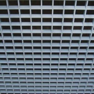 ISO14001 Aluminum Cell Ceiling for Building Decorative pictures & photos
