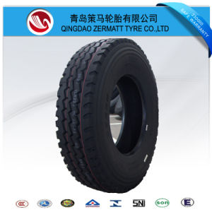 Hot Sale Heavy Duty Radial Truck Tyre 11.00r20, pictures & photos