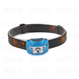 5W CREE Xpg2 LED Headlamp with Light Weight (21-1Z6616) pictures & photos