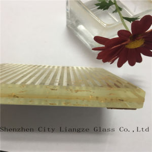 Laminated Glass/Safety Glass/Sandwich Glass/Building Glass/Decorative Glass pictures & photos