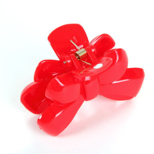 Hot Sale Ladies Plastic Hair Claw Clips Wholesale