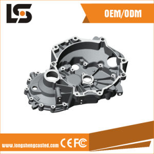Automotive Die Casting Spare Part with Aluminum Alloy Material