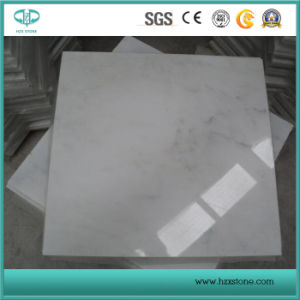 Polished/Honed Statuary/Oriental White Marble Stone/Wall/Flooring Tiles pictures & photos