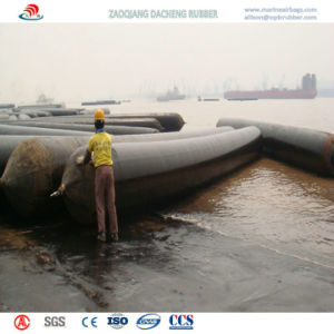 Low Price Rubber Salvage Airbag with High Quality pictures & photos