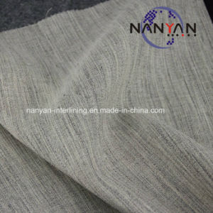 Good Quality of Hair Interlining Canvas for Suit pictures & photos