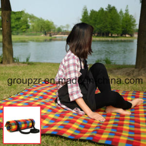 Portable Picnic Mat Camping Mat Picnic Blanket pictures & photos