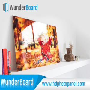 Christmas Artist HD Photo Panel with Special Coating pictures & photos