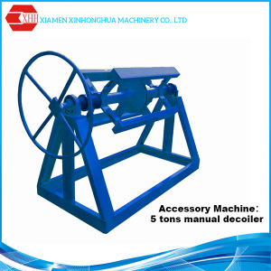 Sheet Metal Coil Slitting Cutting Shearing Machine pictures & photos