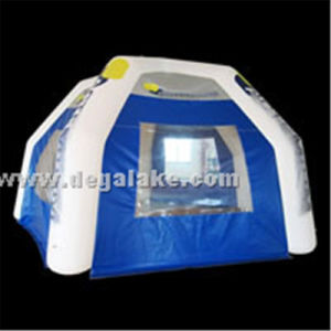 Inflatable Camping Tent for Family Wholesale pictures & photos