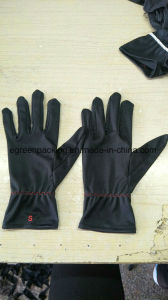 Custom Microfiber Gloves Multifunction pictures & photos