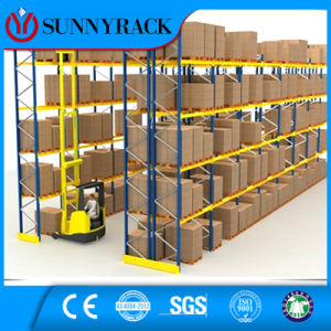Conventional Warehouse Storage Pallet Racking pictures & photos