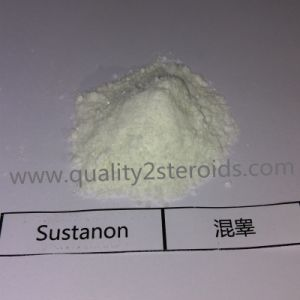 Testosterone Sustanon 250/Test Sustanon Steroid Powder for Bodybuilding pictures & photos